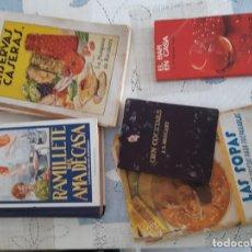 Libros antiguos: LIBROS MUY ANTIGUOS. Lote 195102863