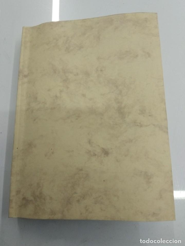 Libros antiguos: LIBRO DE COCINA RUPERTO DE NOLA FACSIMIL ED. HISTORICO ARTISTICAS TIRADA 500 ejemplares - Foto 3 - 195113232