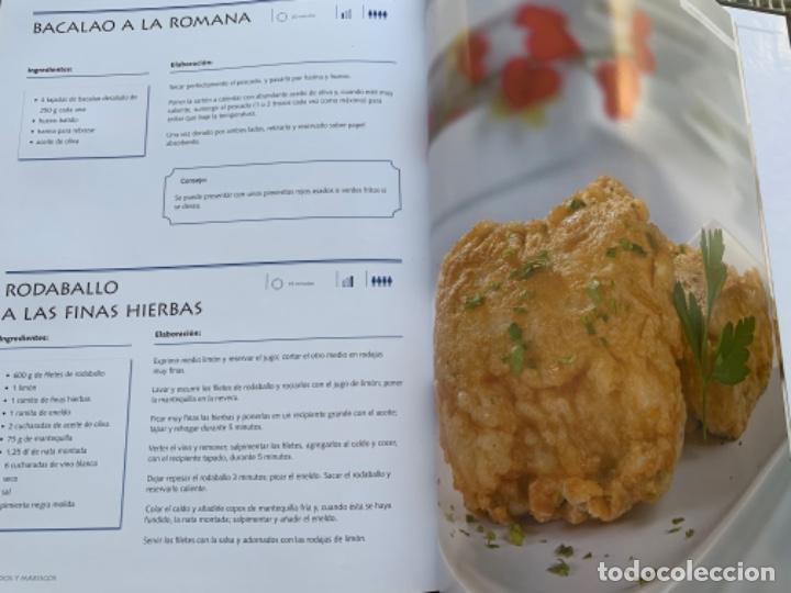 Libros antiguos: El Arte de la Cocina - Foto 4 - 195124596