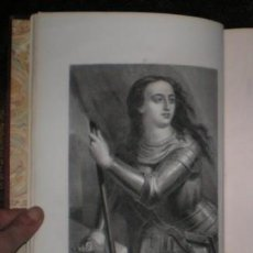 Libros antiguos: MULLER, E: LES FEMMES D'APRES LES AUTEURS FRANÇAIS. Lote 195124963