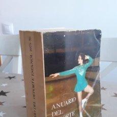 Libros antiguos: LIBRO ANUARIO DEL DEPORTE ESPAÑOL 1975 1976. Lote 195133396