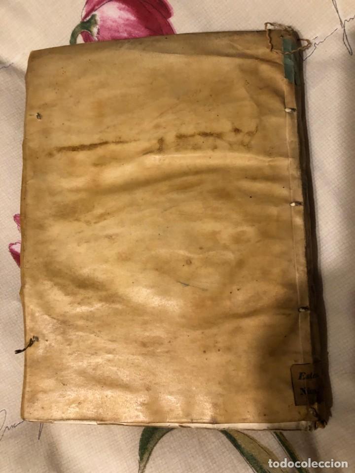Libros antiguos: DISCURSO HISTORICO-IURIDICO. LA INSTAURACION DE LA SANTA IGLESIA CESARAUGUSTANA EN EL TEMPLO MAXIMO - Foto 3 - 195139586