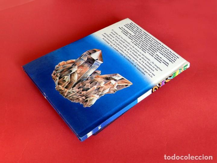 Libros antiguos: ENCICLOPEDIA JUVENIL DE LAS CIENCIAS NATURALES - LA TIERRA, PLANETA AZUL - III / TOMO 14 - 1987 - Foto 5 - 195148685