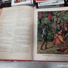 Libros antiguos: EL GRITO DE INDEPENDENCIA. TOMO SEGUNDO. CARLOS MENDOZA . R. MOLINAS EDITOR. 1890. UNA JOYA!!!. Lote 195148747