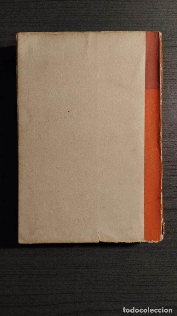 Libros antiguos: SABIDURIA HINDU LIN YUTANG. LIBRERÍA NUEVA, 1959 . - Foto 5 - 195152887