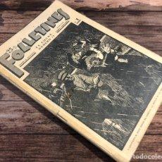 Libros antiguos: FOLLETINES EL COCHE NÚMERO 13.. Lote 195160040