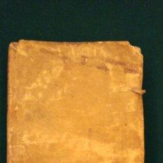 Libros antiguos: THEATRO CRITICO TOMO 7. BENITO FEYJOO. VII.. Lote 195161451