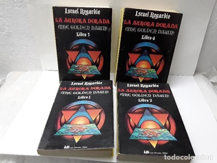 LA AURORA DORADA (Libros Antiguos, Raros y Curiosos - Pensamiento - Otros)