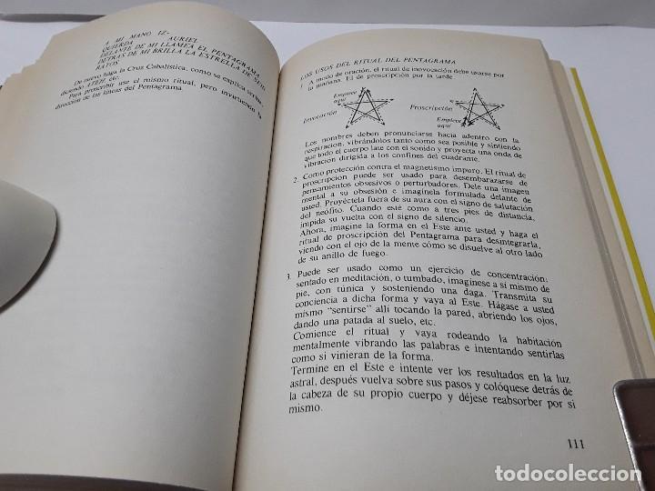 Libros antiguos: LA AURORA DORADA - Foto 4 - 195183813