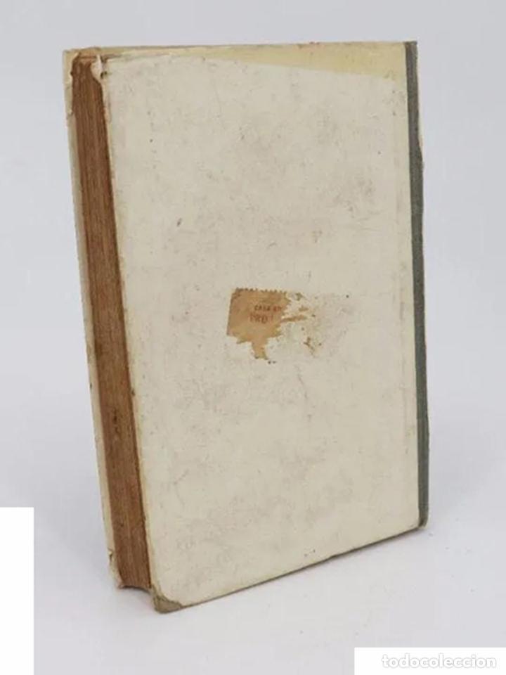 Libros antiguos: BIBLIOTECA SOPENA 10. LA CARAVANA (Eduardo Marquina) Ramón Sopena - Foto 2 - 195215662