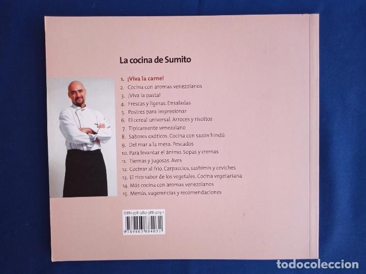 Libros antiguos: ¡ Viva la carne ! (Español) Pasta blanda – 2008 - Foto 3 - 195225695