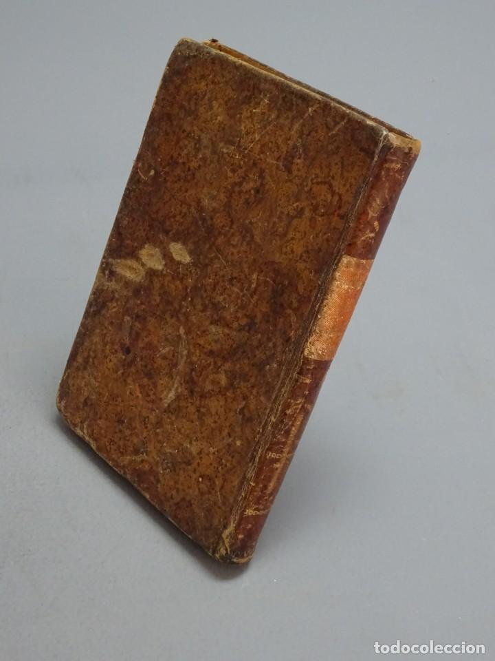 Libros antiguos: ARTE DE HABLAR BIEN FRANCÉS O GRAMÁTICA COMPLETA-PEDRO NICOLÁS CHANTREAU-BARCELONA 1845 - Foto 2 - 195227011
