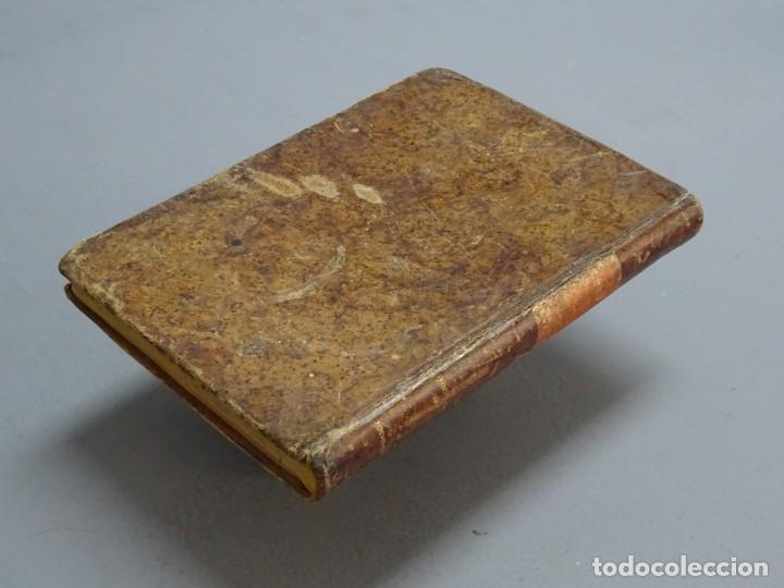 Libros antiguos: ARTE DE HABLAR BIEN FRANCÉS O GRAMÁTICA COMPLETA-PEDRO NICOLÁS CHANTREAU-BARCELONA 1845 - Foto 5 - 195227011