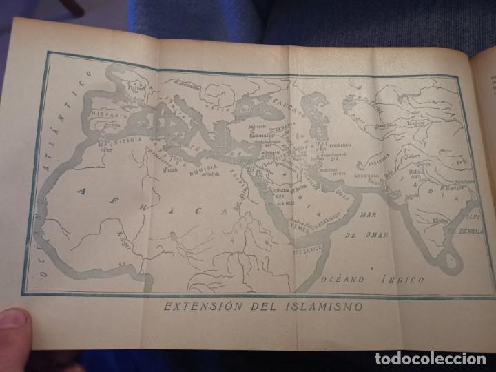 Libros antiguos: HISTORIA UNIVERSAL LOS BÁRBAROS Y EL IMPERIO DR. J. BTA. WEISS 1927 - Foto 17 - 195240666