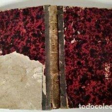 Libros antiguos: AÑO 1884: BARCELONA. FABRICACIÓN DE LICORES.. Lote 195253080