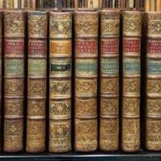 Libros antiguos: COLECCIÓN DE LAS OBRAS SUELTAS ASSI EN PROSA, COMO EN VERSO, DE D. FREY LOPE FELIX DE VEGA CARPIO DE. Lote 195222592
