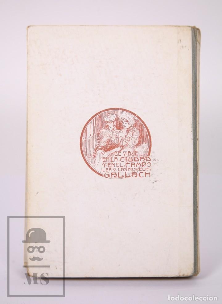 Libros antiguos: Pareja de Libros Biblioteca Mi Revista - Fabiola, Tomos 1 y 2. Cardenal Wiseman - Ed. Gallach - Foto 7 - 195262808