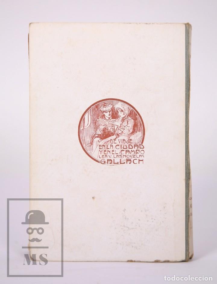 Libros antiguos: Pareja de Libros Biblioteca Mi Revista - Fabiola, Tomos 1 y 2. Cardenal Wiseman - Ed. Gallach - Foto 13 - 195262808