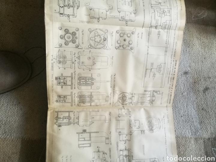 Libros antiguos: Libro de trenes - Foto 2 - 195329032
