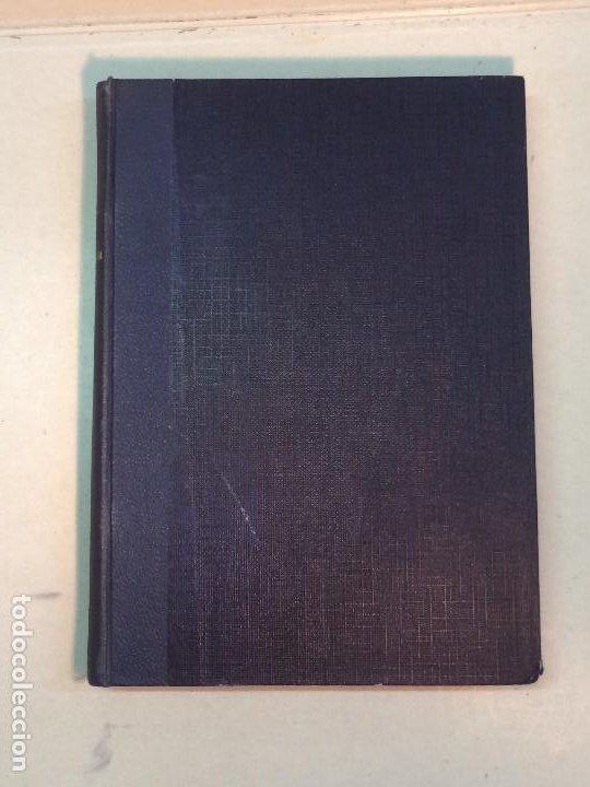 Libros antiguos: Pedro Serrano García: Indicioscopia. Impresiones - huellas - manchas pelos y fibras... - Foto 9 - 195343692