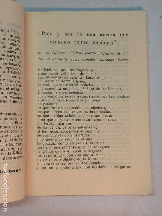 Libros antiguos: Juan Barbosa: ¡Españoles!¡Reivindiquemos la bandera de España! (1935) - Foto 6 - 195344273