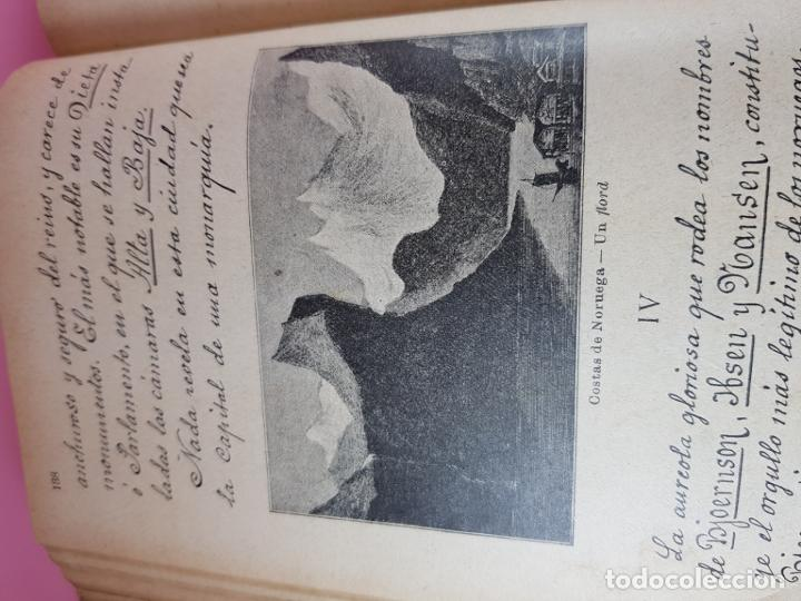 Libros antiguos: LIBRO-MÉTODO COMPLETO DE LECTURA-EL SEGUNDO MANUSCRITO-EUROPA-1911-JOSÉ DALMAU CARLES-COLECCIONISTAS - Foto 10 - 195344306