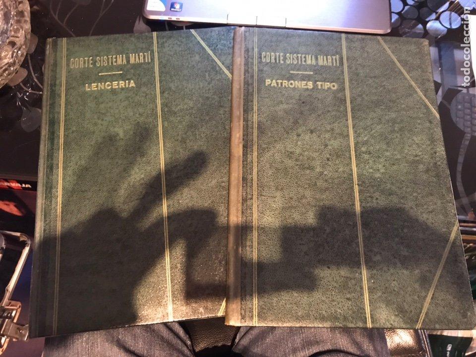 CORTE SISTEMA MARTI (Libros Antiguos, Raros y Curiosos - Bellas artes, ocio y coleccionismo - Otros)