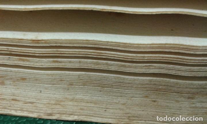 Libros antiguos: SECRETOS RAROS DE ARTES Y OFICIOS.IMPRESOR JUAN FRANCISCO PIFERRER EN 1827 (TOMO 1 Y 2) - Foto 8 - 195370738