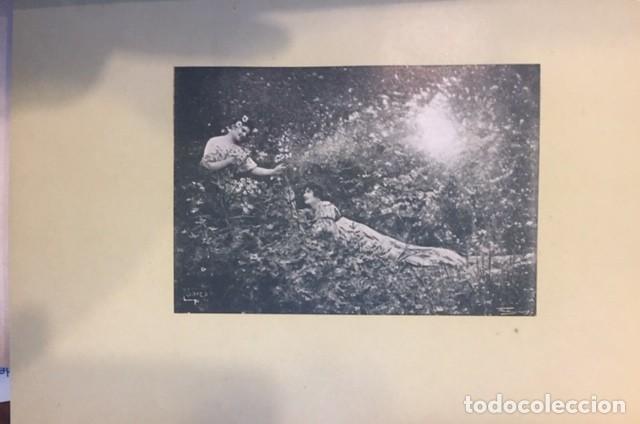 Libros antiguos: por los pirineos, impresiones de viaje. puigdollers y macia 1903 mercurio - Foto 2 - 195372690