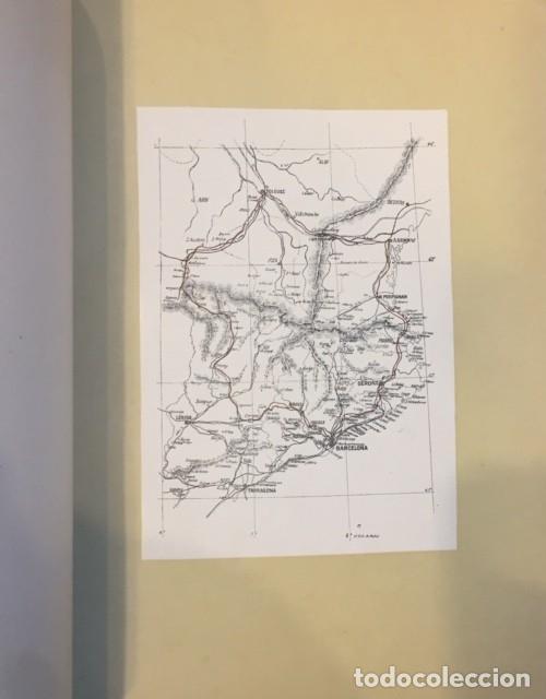 Libros antiguos: por los pirineos, impresiones de viaje. puigdollers y macia 1903 mercurio - Foto 3 - 195372690