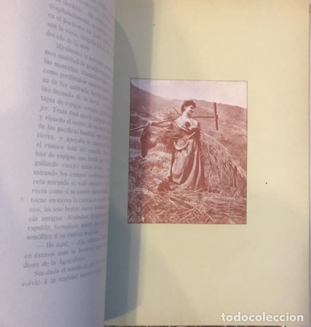 Libros antiguos: por los pirineos, impresiones de viaje. puigdollers y macia 1903 mercurio - Foto 4 - 195372690