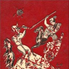 Libros antiguos: POIS XA QUE O SABES VOUCHO A DECIR. Lote 195389548