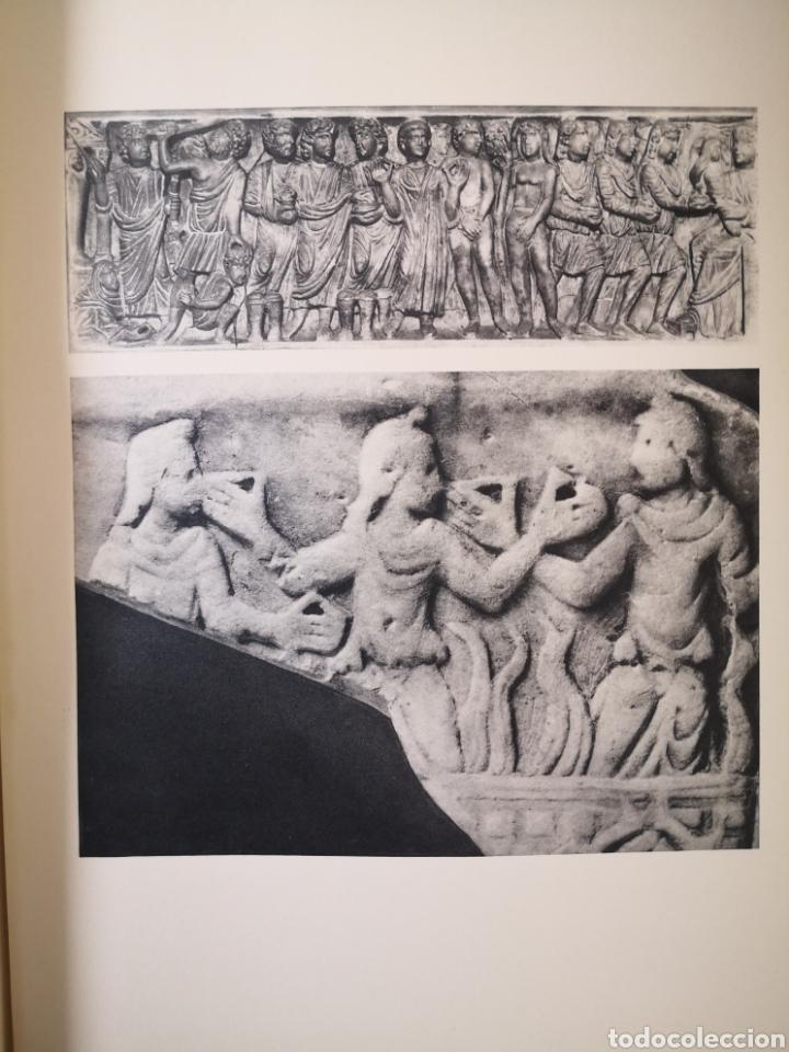 Libros antiguos: 1928 - La Escultura Románica, Obra Completa en 2 Tomos, A. Kingsley Porter - Foto 18 - 195405393