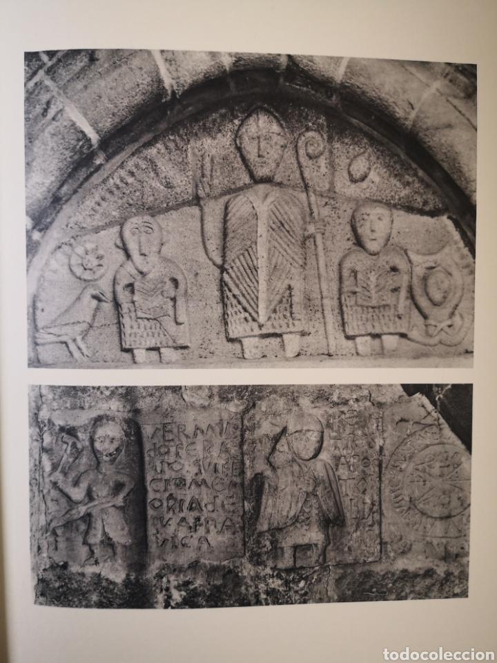 Libros antiguos: 1928 - La Escultura Románica, Obra Completa en 2 Tomos, A. Kingsley Porter - Foto 21 - 195405393