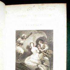 Libros antiguos: FLORIAN: GONZALVE DE CORDOUE OU GRENADE RECONQUISE. 1827 (GONZALO FERNANDEZ DE CÓRDOBA). Lote 195413565