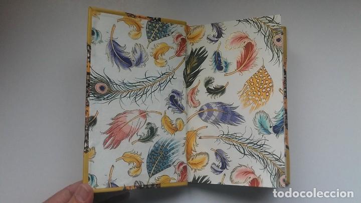 Libros antiguos: El principito y Le petit prince / Antoine de Saint-Exupéry ¡¡Único por su encuadernación artesanal! - Foto 19 - 195458177