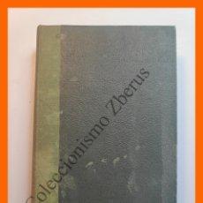 Libros antiguos: EL PODER DE LA MENTIRA - JOHAN BOJER - PRÓLOGO DE VICENTE BLASCO IBAÑEZ. Lote 195471256