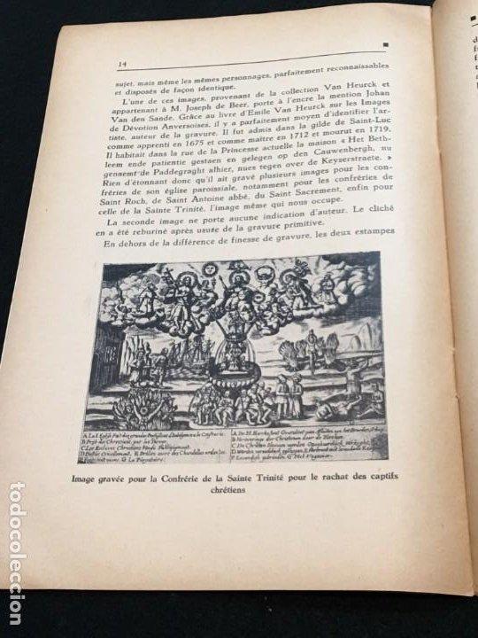 Libros antiguos: Maurice de Hasque. Les Corsaires Barbaresques et les.., Dedicatoria Autógrafa. Anvers, 1936. - Foto 4 - 195474665