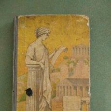 Libros antiguos: PAGINAS SELECTAS / M. IBARZ BORRAS. GERONA : DALMAU CARLES, 1922. 17 X 11 CM. 257 P.. Lote 195477406