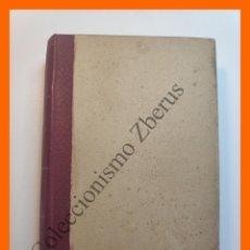 Libros antiguos: LA HORDA - VICENTE BLASCO IBAÑEZ. Lote 195495281