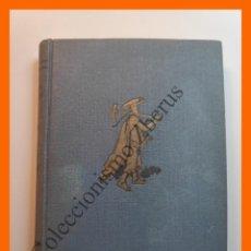 Libros antiguos: LA BUENA TIERRA - PEARL S. BUCK. Lote 195512516