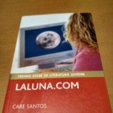 Libros antiguos: LALUNA.COM. Lote 195513477