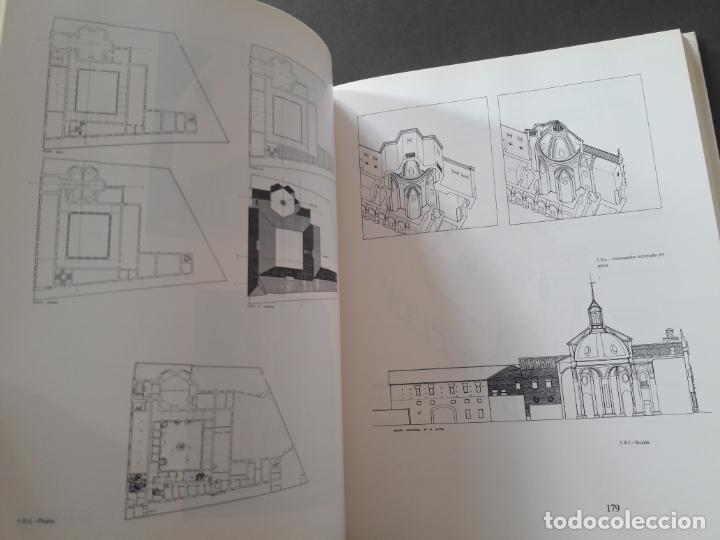 Libros antiguos: La universidad De Alcala. Obra Completa 2 Tomos. COAM, Univ. De Alcala De Henares, Madrid, 1995 - Foto 4 - 195640407