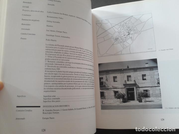 Libros antiguos: La universidad De Alcala. Obra Completa 2 Tomos. COAM, Univ. De Alcala De Henares, Madrid, 1995 - Foto 5 - 195640407