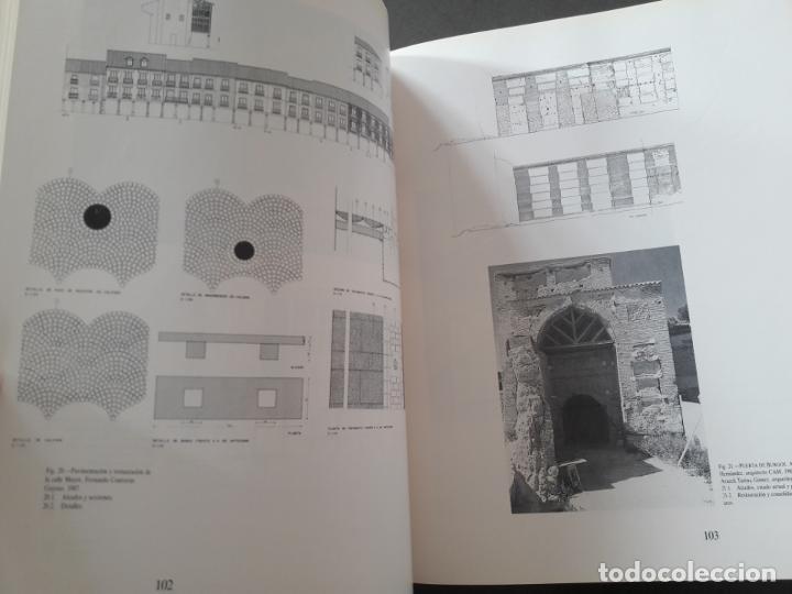 Libros antiguos: La universidad De Alcala. Obra Completa 2 Tomos. COAM, Univ. De Alcala De Henares, Madrid, 1995 - Foto 6 - 195640407