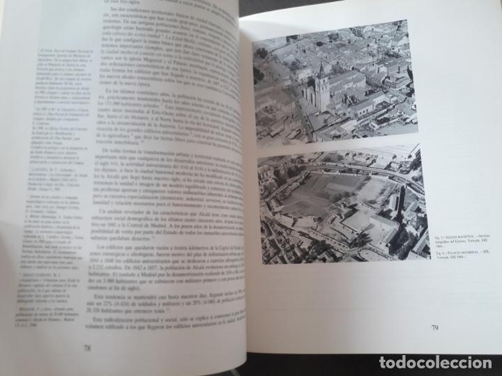 Libros antiguos: La universidad De Alcala. Obra Completa 2 Tomos. COAM, Univ. De Alcala De Henares, Madrid, 1995 - Foto 7 - 195640407