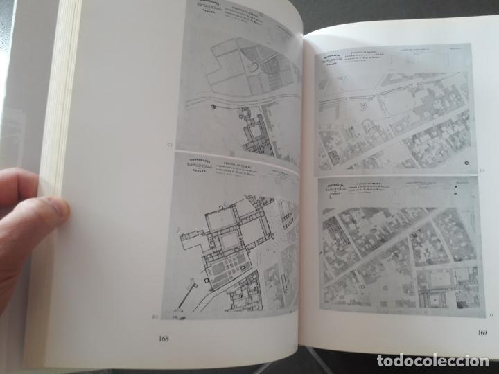 Libros antiguos: La universidad De Alcala. Obra Completa 2 Tomos. COAM, Univ. De Alcala De Henares, Madrid, 1995 - Foto 8 - 195640407