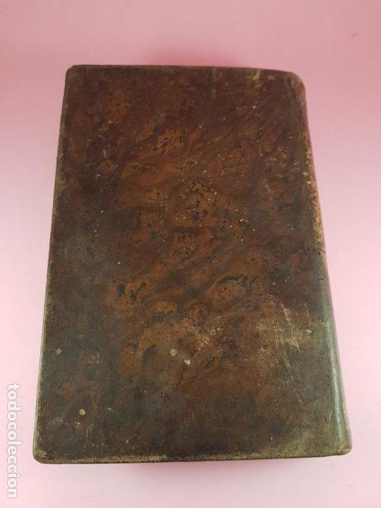 Libros antiguos: LIBRO-ECONOMÍA POLÍTICA-MANUEL COLMEIRO-1873-VER FOTOS - Foto 5 - 195672025