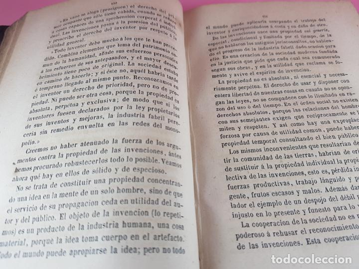 Libros antiguos: LIBRO-ECONOMÍA POLÍTICA-MANUEL COLMEIRO-1873-VER FOTOS - Foto 10 - 195672025