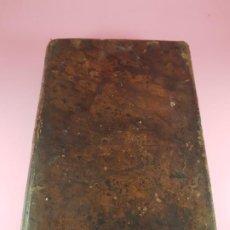 Libros antiguos: LIBRO-ECONOMÍA POLÍTICA-MANUEL COLMEIRO-1873-VER FOTOS. Lote 195672025